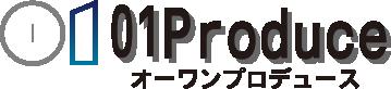 01produce website sample